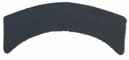 Sweat Band - Cotton/Terry ProChoice for HCV6 & HCV9 Safety Caps