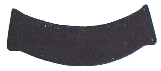 Sweat Band - Terry Towel Unisafe for HC560/HC570 Safety Cap
