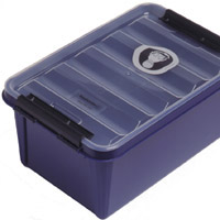 Storage Box - Sundstrom for Respirator Full Face