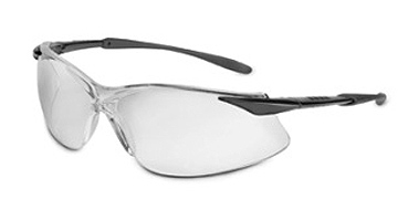 Spectacle - Clear Honeywell Chill HC Lens Gloss Black Frame