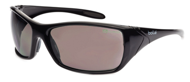 Spectacle - Polarised Bronze Bollé Voodoo Bronze Frame