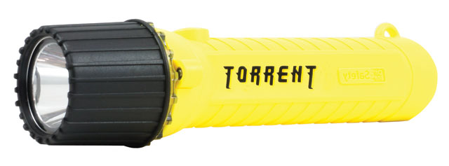 Torch - LED OnSite Torrent Intrinsic Safe 1W Yellow