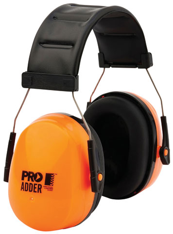 Earmuff - Headband ProChoice Adder (CL5 - 32dB)