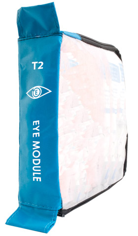 First Aid Kit Refill - Eye Wash First Aid Works T2 Module
