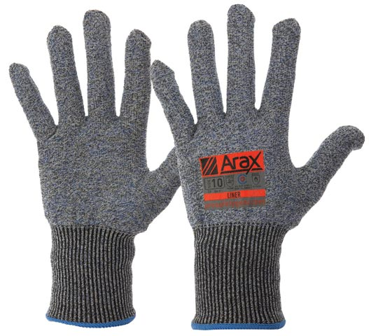 Glove - ARAX Liner 13G ProChoice Cut Resistant (Level D) - 11