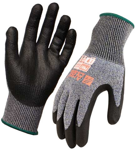 Glove - PU Dip ARAX Touch 13G Liner ProChoice Cut Resistant (Level C) - 11