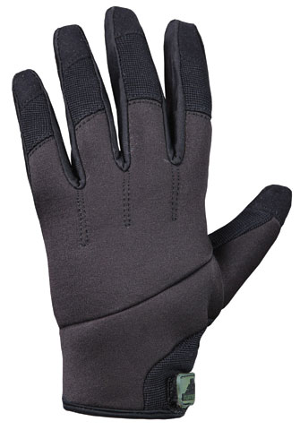 Glove - TurtleSkin Alpha Plus Glove Cut & Puncture Resistant Palm  - 2XL