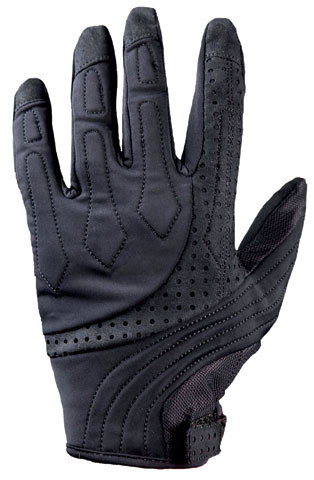 Glove - TurtleSkin Bravo Aramid Fabric Glove Cut & Puncture Resistant Palm >1.0lbf - 2XL