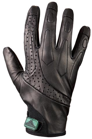 Glove - TurtleSkin Delta Leather Glove Cut & Puncture Resistant Palm  - 2XL