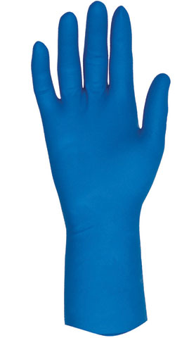 Glove - Latex Disposable  Pro-Val Securitex HR Examination Powder Free - 2XL
