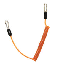 Wrist Strap - Adjustable LinQ Wrist Strap To Tool Connection