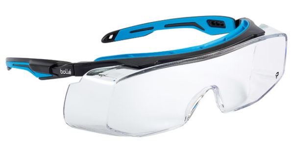 Spectacle - Clear Bolle TRYON OTG Platinum AS/AF Lens
