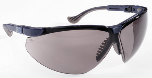 Spectacle - Grey Honeywell XC Blue Frame AF Lens