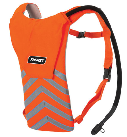 Back Pack - Hydration Thorzt 3.0L - HI VIS Orange