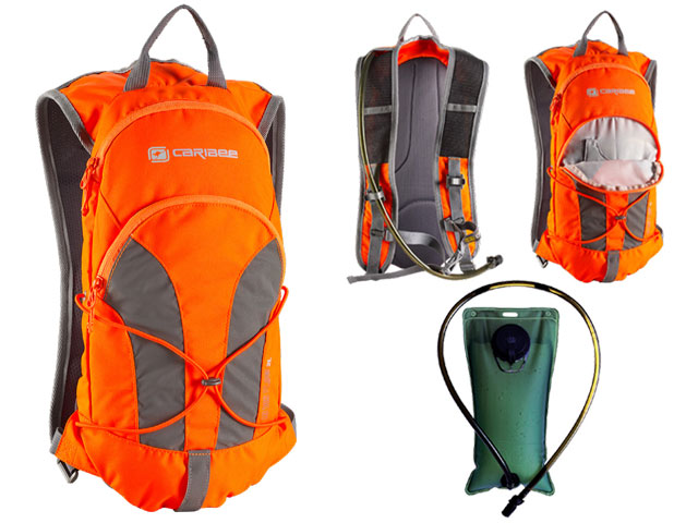Back Pack - Hydration Caribee Stinger 2L