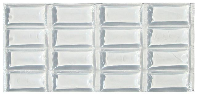 Inserts - Cryopak for ICEEPAK Cool Vests
