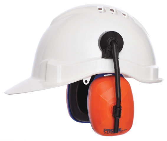 Earmuff - Cap Attachable ProChoice Viper (CL5 - 26dB)