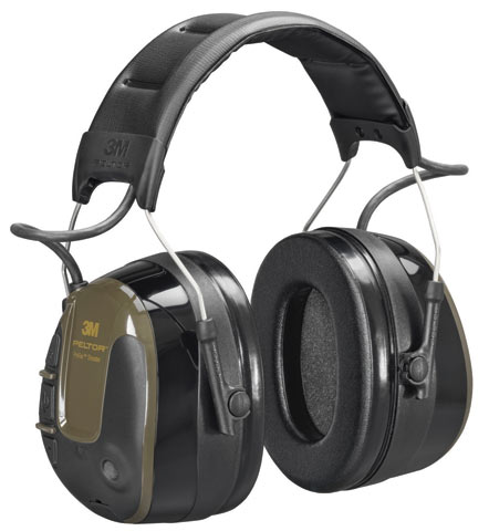 Earmuff - Headband 3M Peltor ProTac Shooter MT13H223A Headset (CL5 - 32dB)