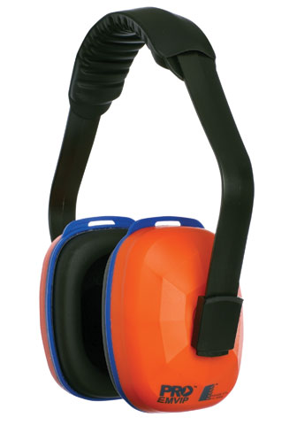 Earmuff - Headband ProChoice Viper (CL5 - 26dB)