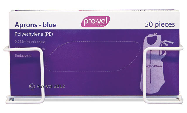 Dispenser - Disposable Gloves Pro-Val Single Box