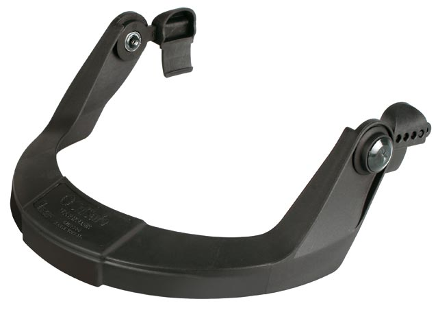 Visor Holder - Cap Attachable Unisafe for HC560/HC570 Safety Cap