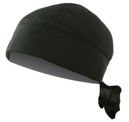 Cap - Thorzt Cooling - Black