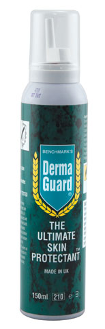 Barrier Cream - Derma Guard  Mousse 150ml Aerosol