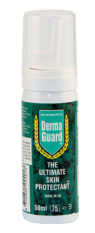 Barrier Cream - Derma Guard Mousse 50ml Aerosol