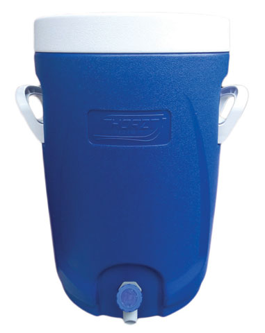Cooler - Thorzt 20L c/w Tap - Blue