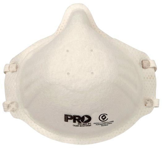 Respirator - Disposable ProChoice P1 Cone