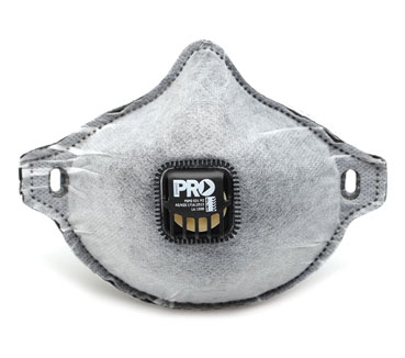 Respirator Filter - Disposable suits ProChoice FilterSpec PRO P2 c/w Carbon Filter