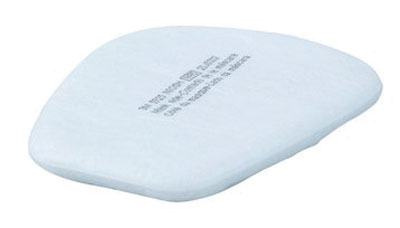Filter - 3M P2 Particulate Pad 5000 Series