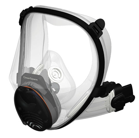 Respirator - Full Face CleanSpace2 PAPR