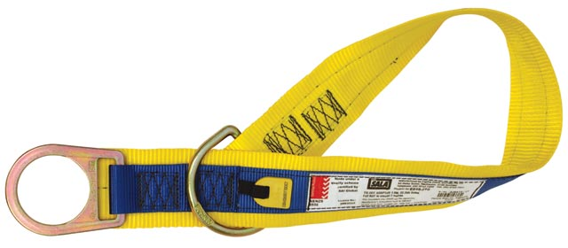 Anchor Strap - Flat Webbing DBI-Sala 849-012 Tie Off Adaptor 75mm Web 22.2kN - 1.2M