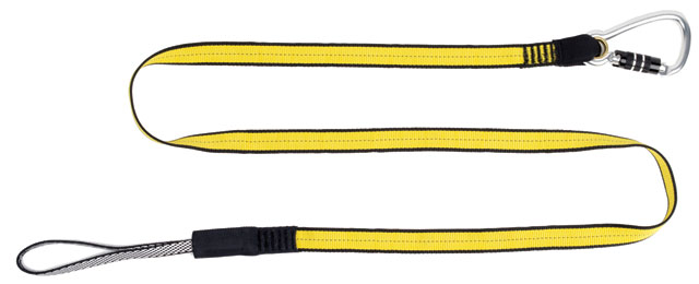 Tool Lanyard - Python Hook 2 Loop Lanyard - Medium Duty