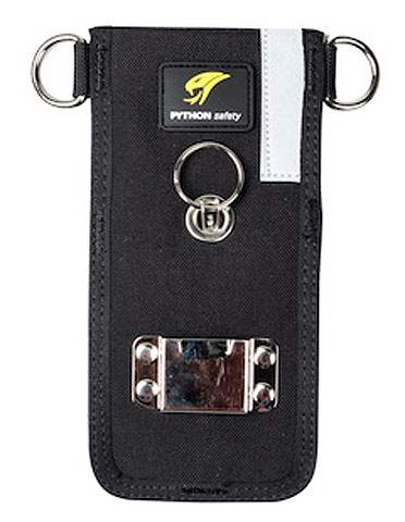 Tool Holster - Python Tape Measurer Holster (Belt) With Retractor