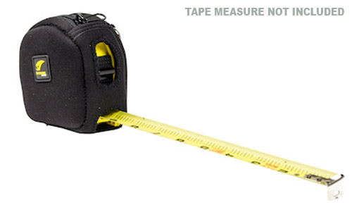 Tool Holster - Python Tape Measure Sleeve (Belt)