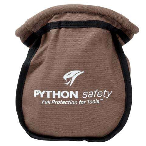 Parts Pouch - Python Small Parts Pouch - Canvas  Camo (Tan/Black)