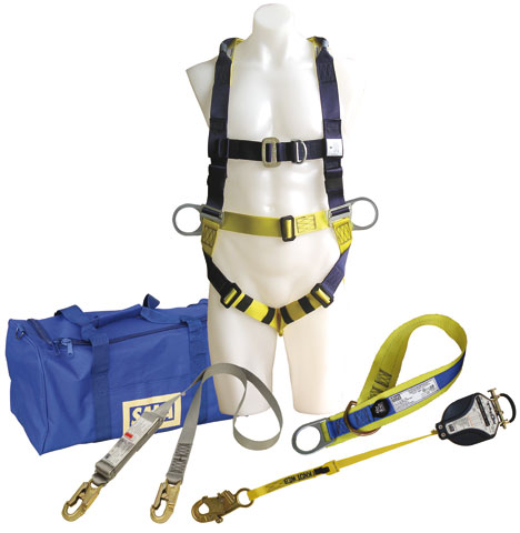 Height Safety - Belts/Harnesses/Lanyards - Sala | Safetyquip