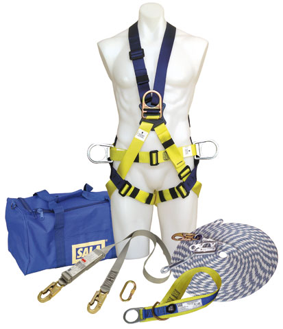 Kit - Sala Roof Workers Professional c/w Harness