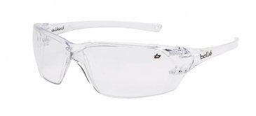 Spectacle - Clear Bolle Prism 1614401 MI AS/AF Lens