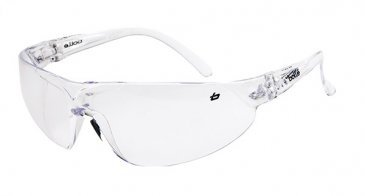 Spectacle - Clear Bolle Blade AS/AF Lens