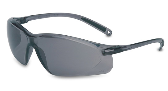 Spectacle - Smoke Grey Honeywell A700 AF Lens Grey Frame