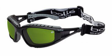 Spectacle - Welding SH3 Bolle Tracker 2 Black Frame