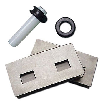 Accumulation Centre - Sump to Sump Drain Kit
