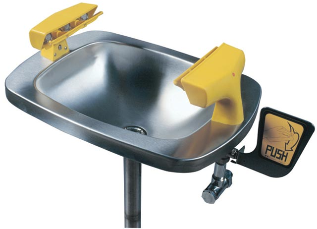 Eye Wash - Portable Speakman SE4000 Gravity Fed - 79L