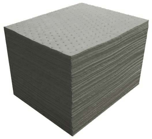Spill Pad - General Purpose SpillSmart Poly Heavyweight 400gsm 48cm x 43cm