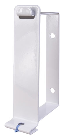Wall Bracket - Ultra Protect suits 1L Pump Pack Lockable
