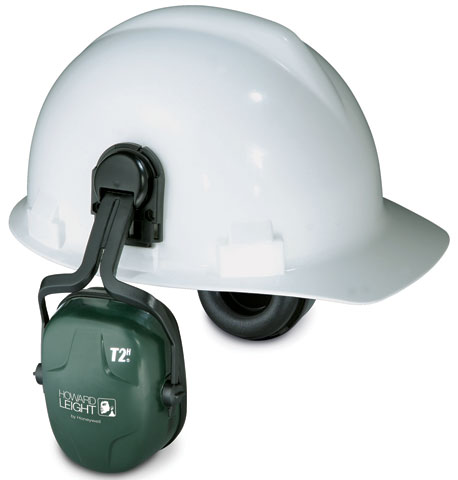 Earmuff - Cap Attach Howard Leight Thunder T2 (CL 5 - 30dB)