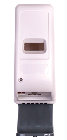 Dispenser - Ultra Automatic suits 1L Cartridge for Ultra Clean Hands/Germ Buster